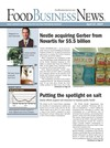 Food Business News - Apr 17, 2007
