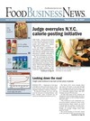 Food Business News - Sep 18, 2007