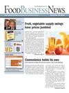 Food Business News - Nov 13, 2007
