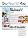 Food Business News - Aug 19, 2008
