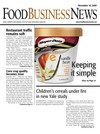 Food Business News - Nov 10, 2009