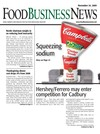 Food Business News - Nov 24, 2009