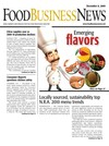 Food Business News - Dec 08, 2009
