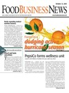 Food Business News - Oct 12, 2010
