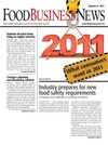 Food Business News - Jan 04, 2011