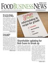 Food Business News - October 8, 2013