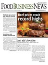 Food Business News -- November 5, 2013