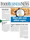 Food Business News - August 12, 2014