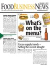 Food Business News - December 02, 2014