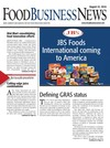 Food Business News - August 23, 2016