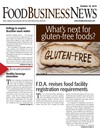 Food Business News - October 18, 2016