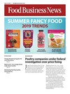 Food Business News - July 9, 2019