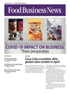 Food Business News - April 28, 2020