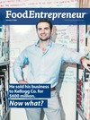 Food Entrepreneur - January 7, 2020