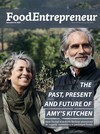 Food Entrepreneur - December 8, 2020