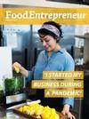 Food Entrepreneur - January 5, 2021
