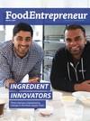 Food Entrepreneur - March 2, 2021