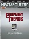 Meat + Poultry - April 2005