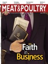 Meat + Poultry - August 2005