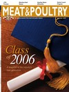 Meat + Poultry - December 2005