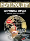 Meat + Poultry - August 2007