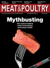 Meat + Poultry - February 2008