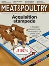 Meat + Poultry - April 2008