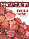Meat + Poultry - May 2008