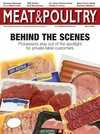 Meat + Poultry - March 2009