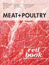 Meat + Poultry - May 2016