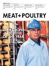 Meat + Poultry - August 2016
