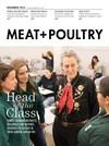 Meat + Poultry - November 2016