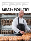 Meat+Poultry - February 2017