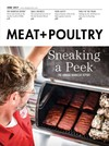 Meat + Poultry - June 2017