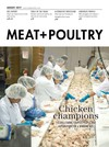 Meat+Poultry - August 2017