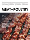 Meat+Poultry - October 2017