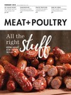 Meat+Poultry - February 2018
