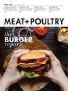 Meat+Poultry - April 2018