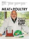 Meat+Poultry - August 2018