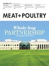 Meat+Poultry - September 2018