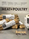 Meat+Poultry - October 2018