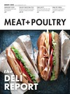 Meat+Poultry - August 2020