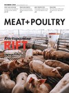 Meat+Poultry - December 2020
