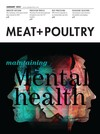 Meat+Poultry - January 2021
