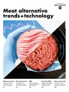 SPECIAL SUPPLEMENT: Meat Alternatives - May 2021