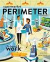 Supermarket Perimeter - May 2019