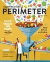 Supermarket Perimeter - April 2020